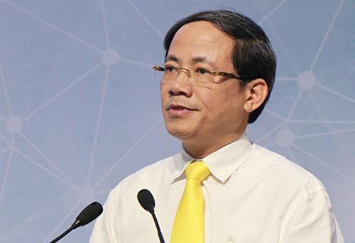 Thủ tướng bổ nhiệm ông Phạm Anh Tuấn giữ chức Thứ trưởng Bộ TT-TT 1