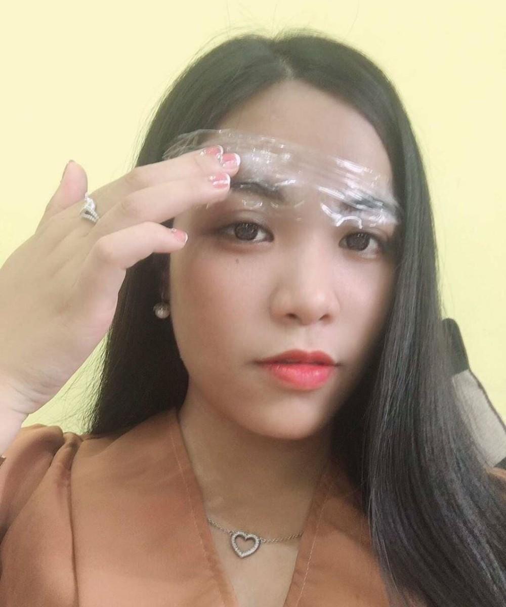 Hành trình sa ngã từ phiên dịch tiếng Trung thành tú bà dụ thiếu nữ đóng phim đồi truỵ 1