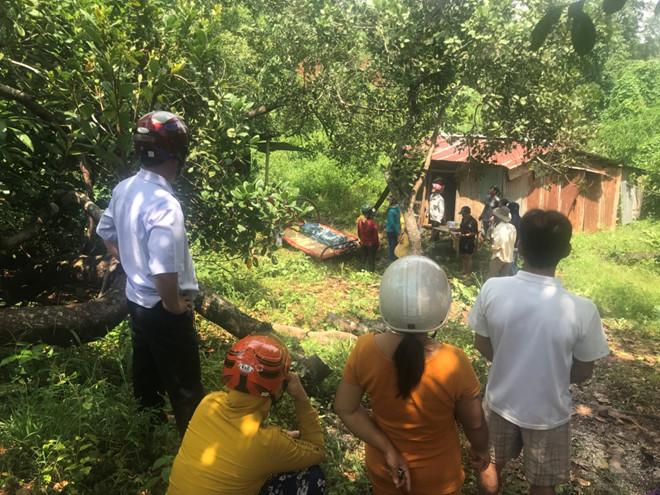 Lật thuyền ở hồ thuỷ điện Thác Mơ, 3 học sinh đuối nước thương tâm 2