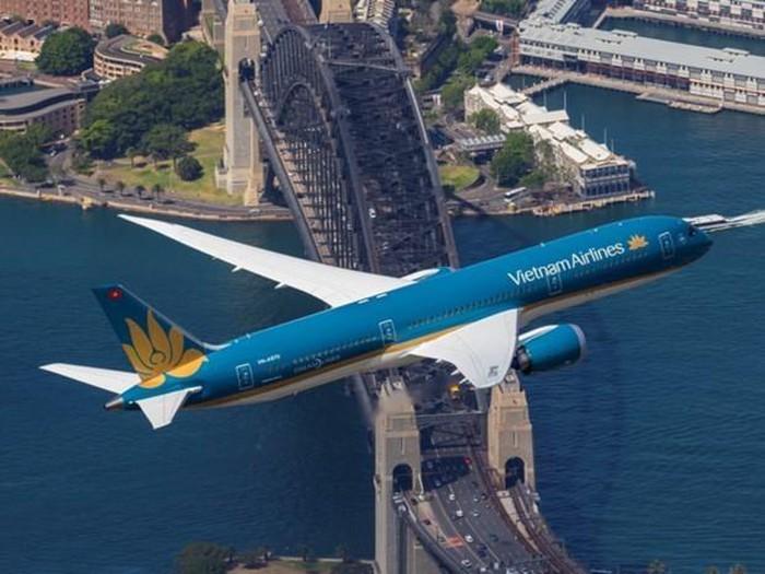 Boeing 787 suýt hạ cánh mà chưa bung càng tại Úc: Vietnam Airlines lên tiếng 1