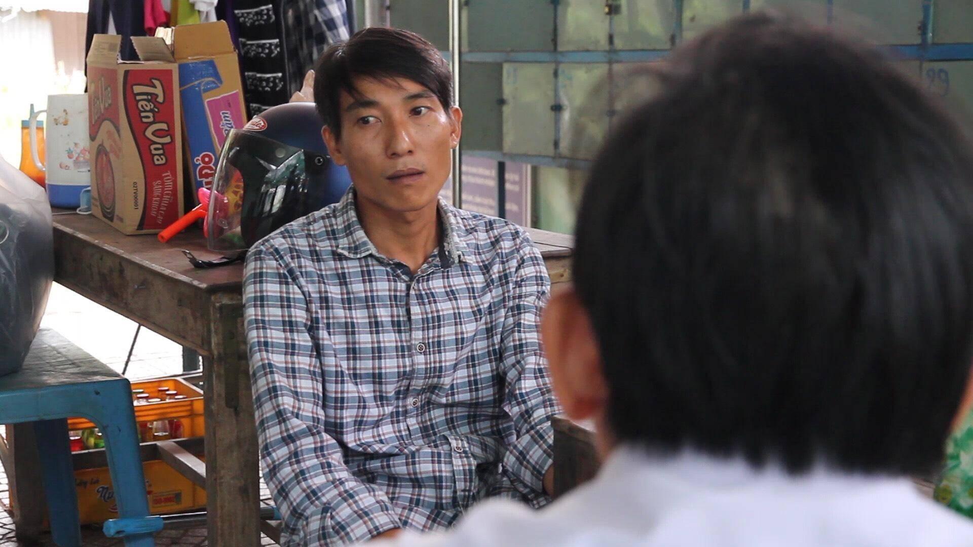 Khởi tố người chồng dìm vợ xuống hồ nước, bạo hành dã man ở Tây Ninh 1