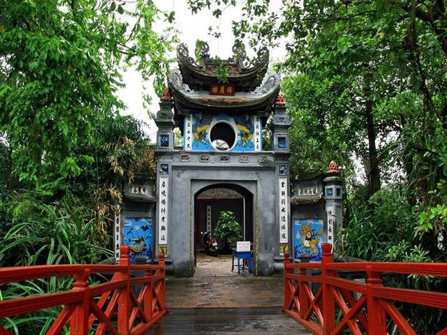 30 điểm du lịch nổi tiếng ở Hà Nội sẽ cấm hút thuốc lá trong tháng 10 này 1