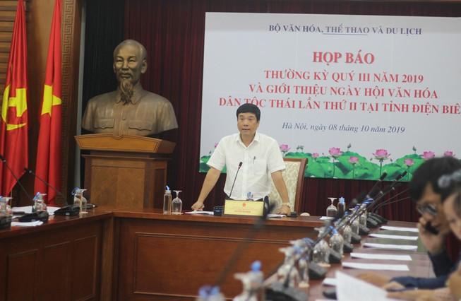 Bộ VH,TT&DL nói về công trình sai phạm ở Mã Pì Lèng: