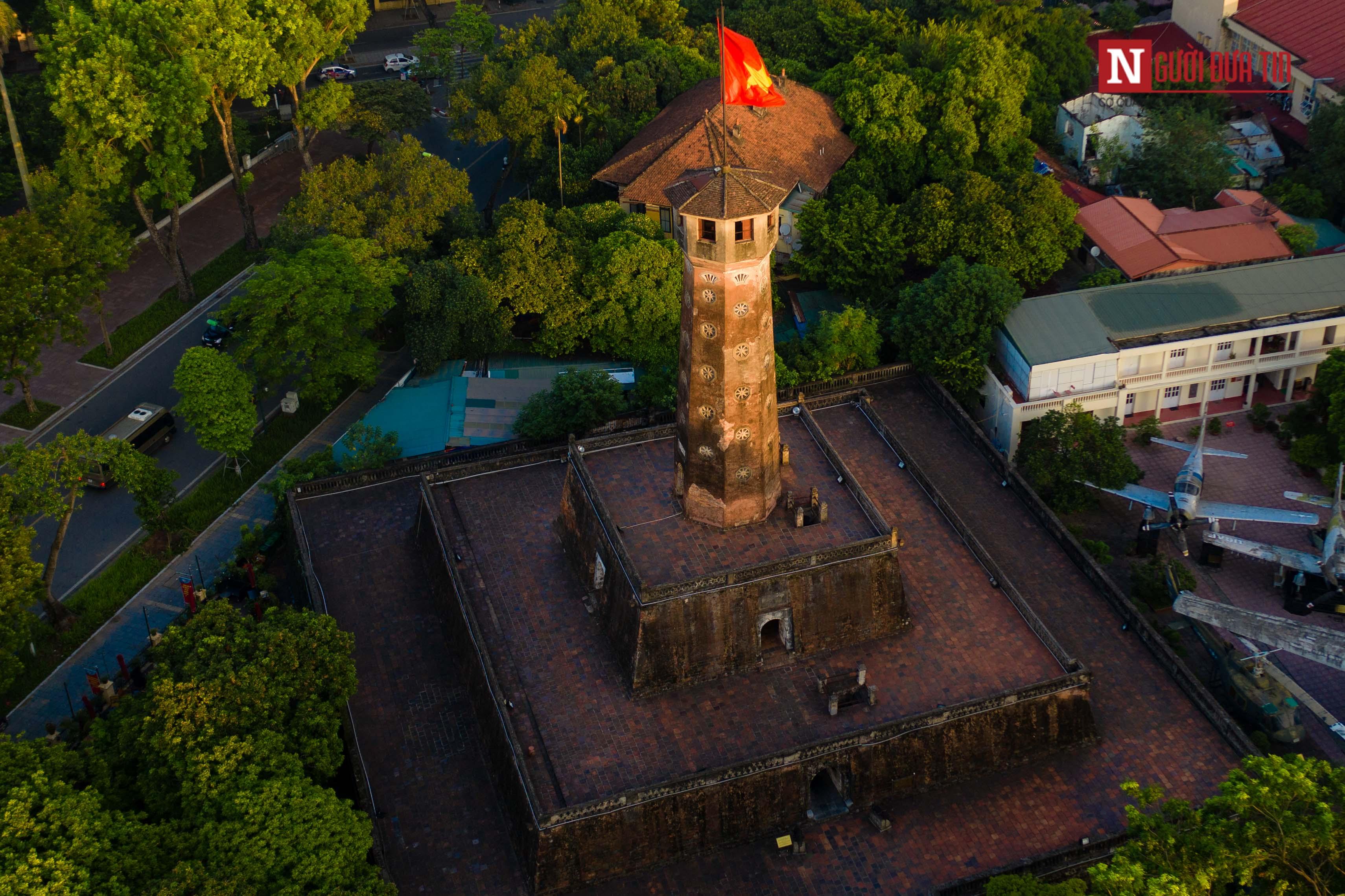 Ngắm nhìn những địa danh lịch sử gắn liền với giải phóng Thủ đô qua 65 năm 8