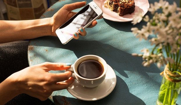 9 cách để có lợi ích tối đa từ việc uống cà phê 4
