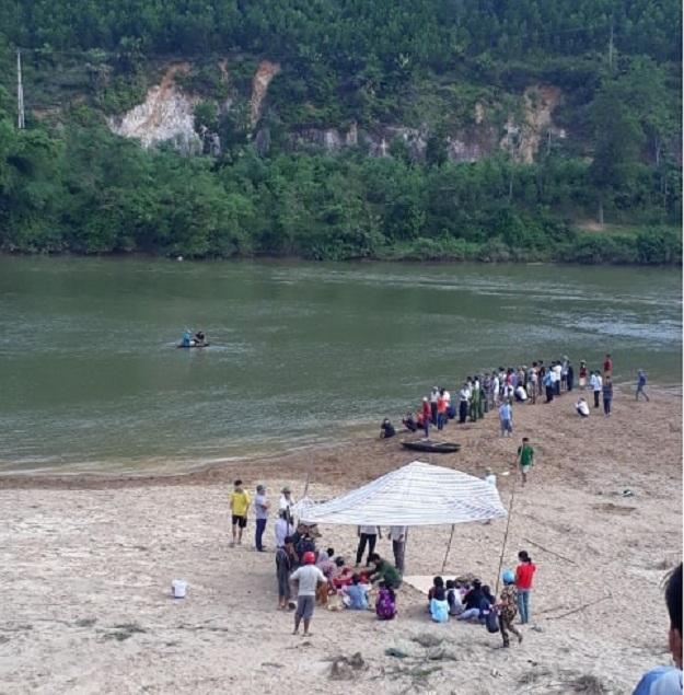 Đi tắm sông, 3 cháu nhỏ ở Hà Tĩnh đuối nước thương tâm 1
