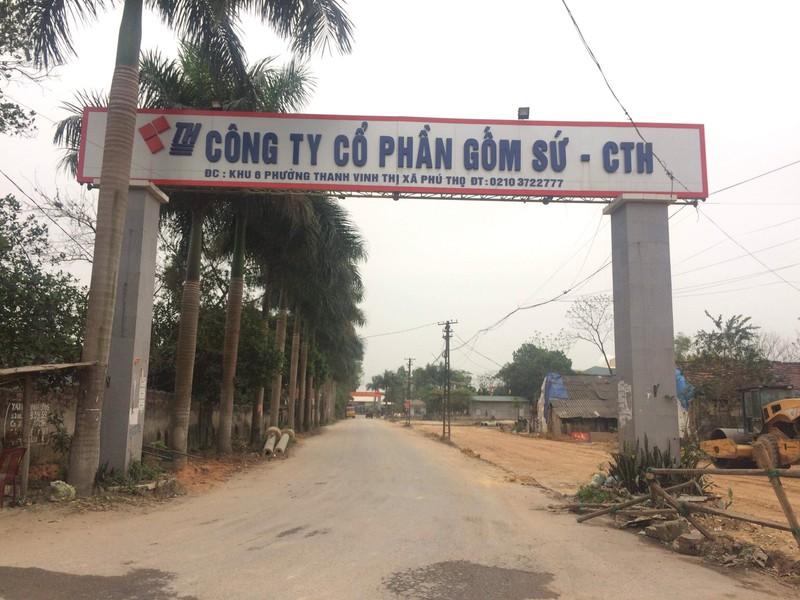 Phó Bí thư Hòa Bình: Đứng bên ngoài nhà máy nước sạch sông Đà, thấy mùi khét như cao su cháy 2