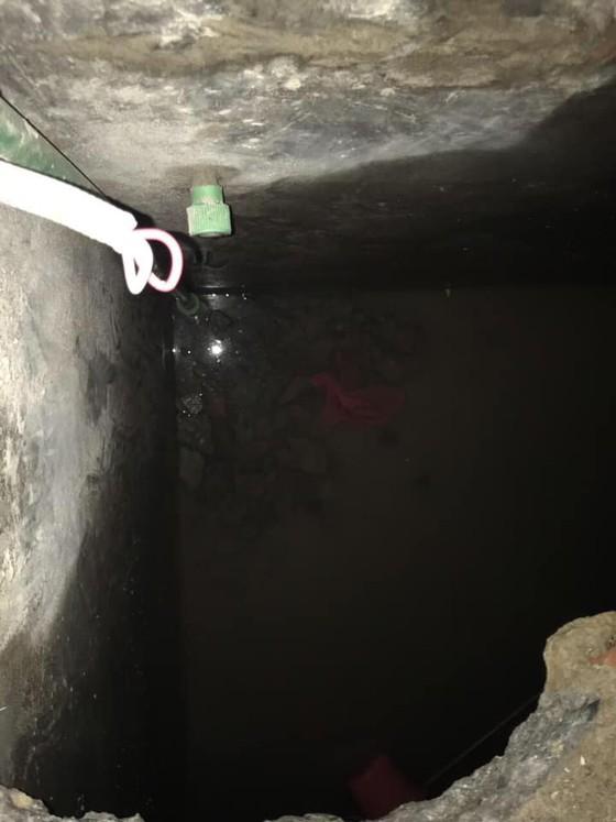 Công an Hà Nội thông tin vụ nam thanh niên tử vong sau khi thau rửa bể nước ngầm nhiễm dầu 1