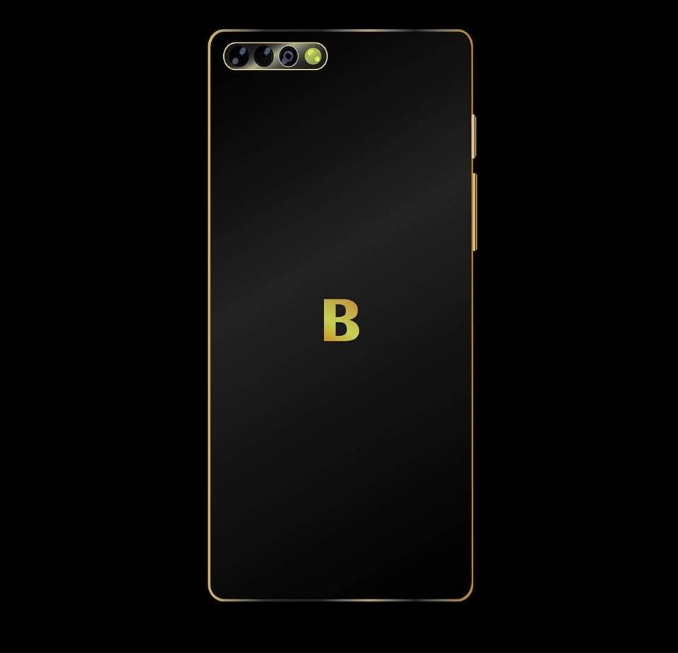 CEO Bkav Nguyễn Tử Quảng xác nhận Bphone 4 sẽ ra mắt đầu năm sau 3
