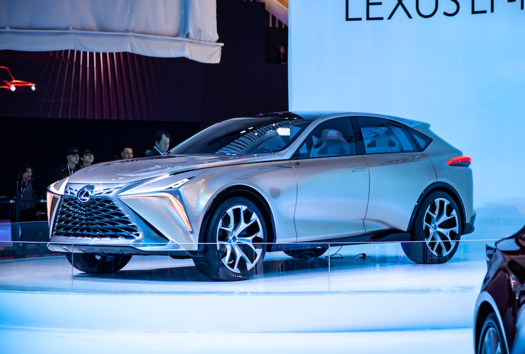 Motor Show Việt Nam 2019: Những mẫu xe 'tiền tấn cũng khó mua' 1