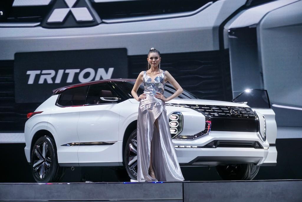 Motor Show Việt Nam 2019: Những mẫu xe 'tiền tấn cũng khó mua' 7