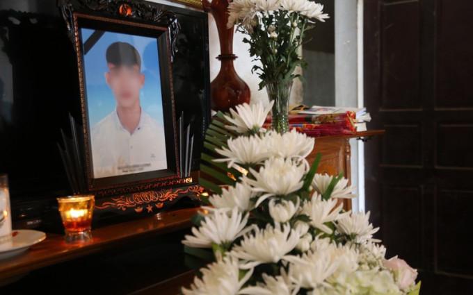 Vụ nhiều người mất tích ở Anh: Công an Hà Tĩnh khởi tố, bắt 2 bị can 1