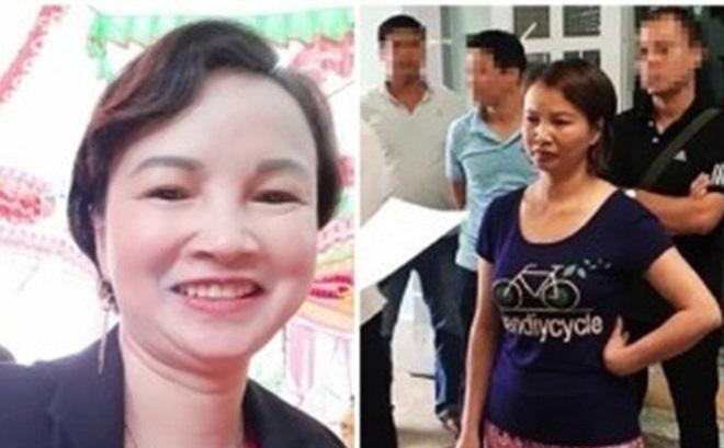 Mẹ nữ sinh giao gà ở Điện Biên đã mua bán trót lọt 4 bánh ma túy 1