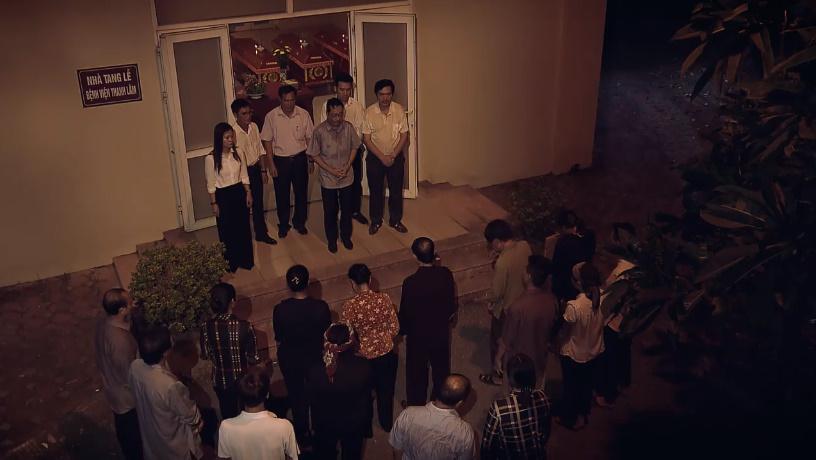 Sinh tử tập 2: Chủ tịch tỉnh Trần Nghĩa thể hiện tấm lòng 'thương dân như con' 1