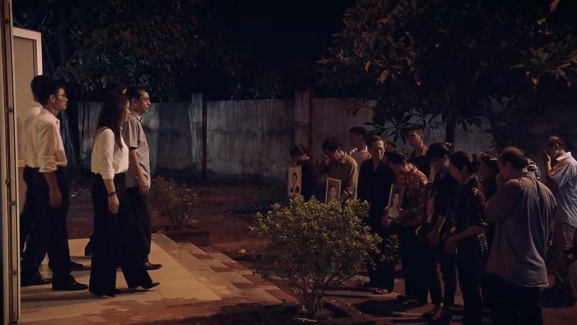 Sinh tử tập 2: Chủ tịch tỉnh Trần Nghĩa thể hiện tấm lòng 'thương dân như con' 2
