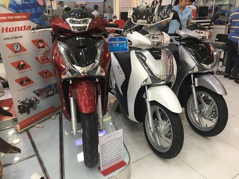 Tin tức ô tô - xe máy 24h mới nhất, nóng nhất hôm nay ngày 22/11/2019 4