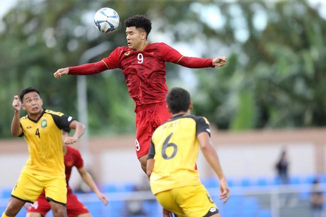 Thắng đậm Brunei 6-0, HLV Park Hang-seo chỉ hài lòng chứ không quá vui 1