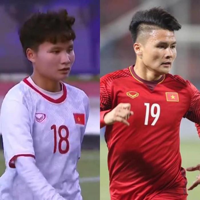NHM thích thú khi 'Quang Hải phiên bản nữ' lập cú đúp ở trận gặp Indonesia 3