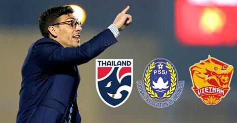 Vào bán kết SEA Games 30, HLV tuyển U22 Campuchia gửi chiến thư tới Việt Nam, Thái Lan 2