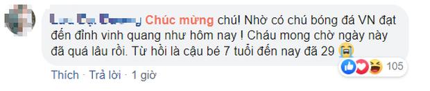 U22 Việt Nam vô địch SEA Games: Bầu Đức vẻ vang thoát danh 'nổ', NHM không quên tri ân 6