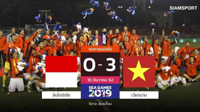 Báo châu Á ngả mũ: Việt Nam đang thực sự thống trị bóng đá Đông Nam Á 3