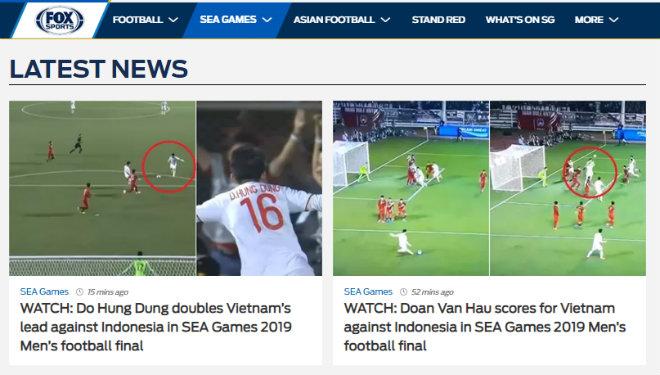 Báo châu Á ngả mũ: Việt Nam đang thực sự thống trị bóng đá Đông Nam Á 4