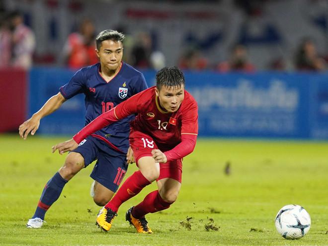 Quang Hải từ chối sang J.League làm đồng đội cùng 'Messi Thái' 1