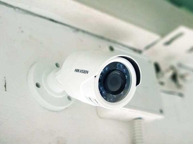 Tin công nghệ 31/12: Dấu hiệu nhận biết camera an ninh bị hack 1