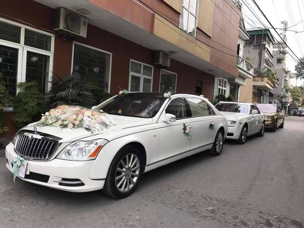 Siêu đám cưới 54 tỷ của đại gia Đất mỏ: Nhan sắc của cô dâu làm nhiều người xuýt xoa  5