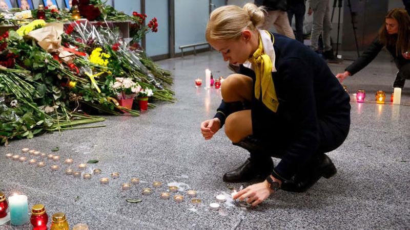 Vụ máy bay rơi ở Iran: Việt Nam chia buồn với các nước có người gặp nạn 1