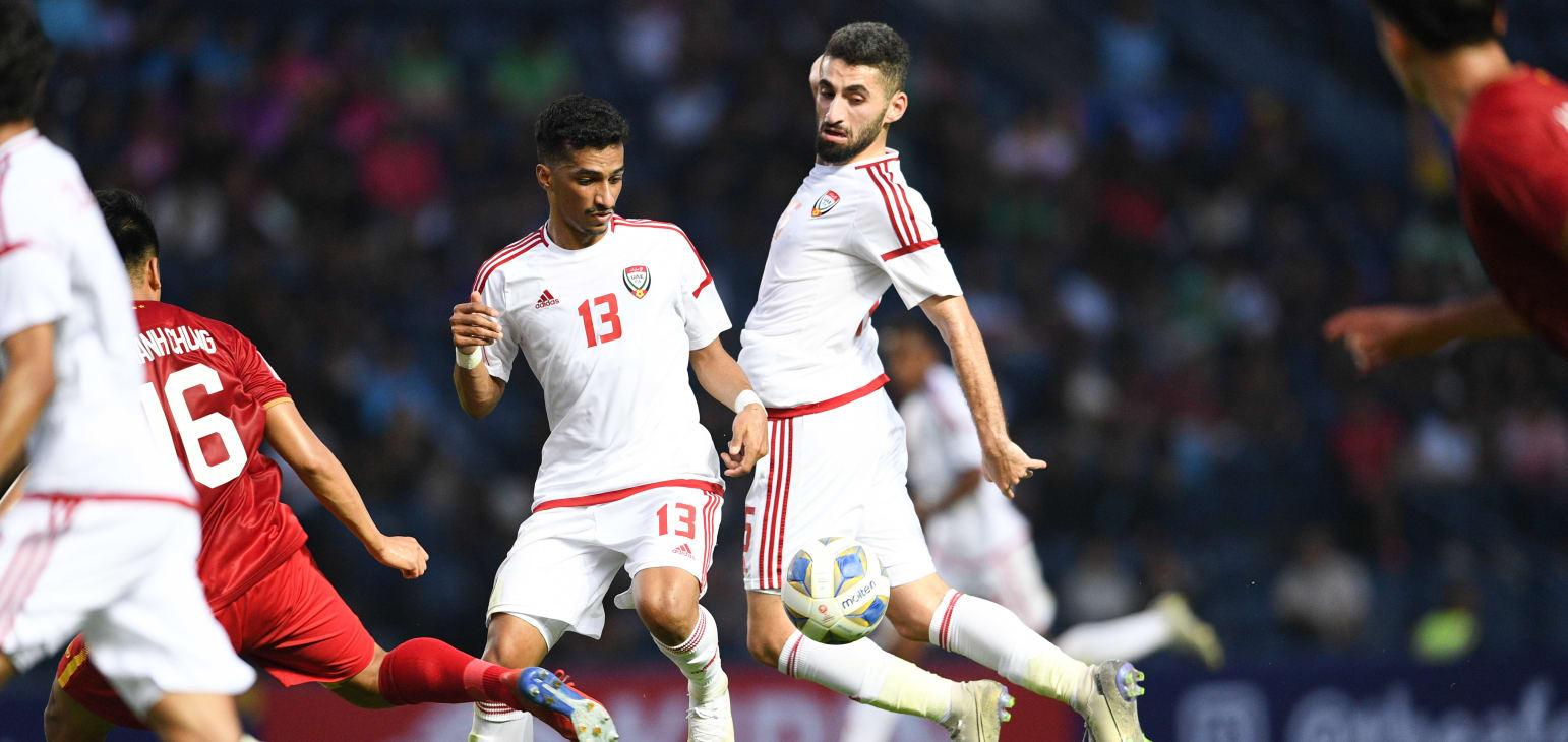 Báo Ả Rập chỉ ra điểm yếu cố hữu báo hại cả U23 UAE và U23 Việt Nam 3
