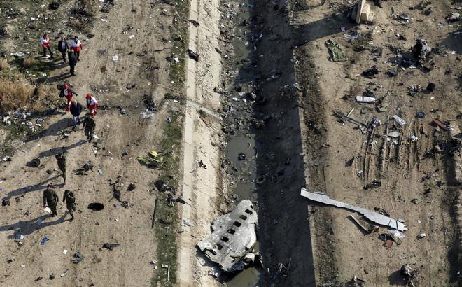 Iran xin lỗi vì 'vô tình' bắn hạ máy bay Ukraine, các binh sĩ đã nhầm mục tiêu 2