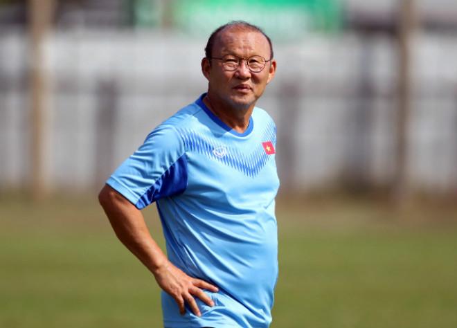 Thầy Park 'tung hỏa mù', HLV U23 Jordan tìm ra điểm yếu của U23 Việt Nam  1