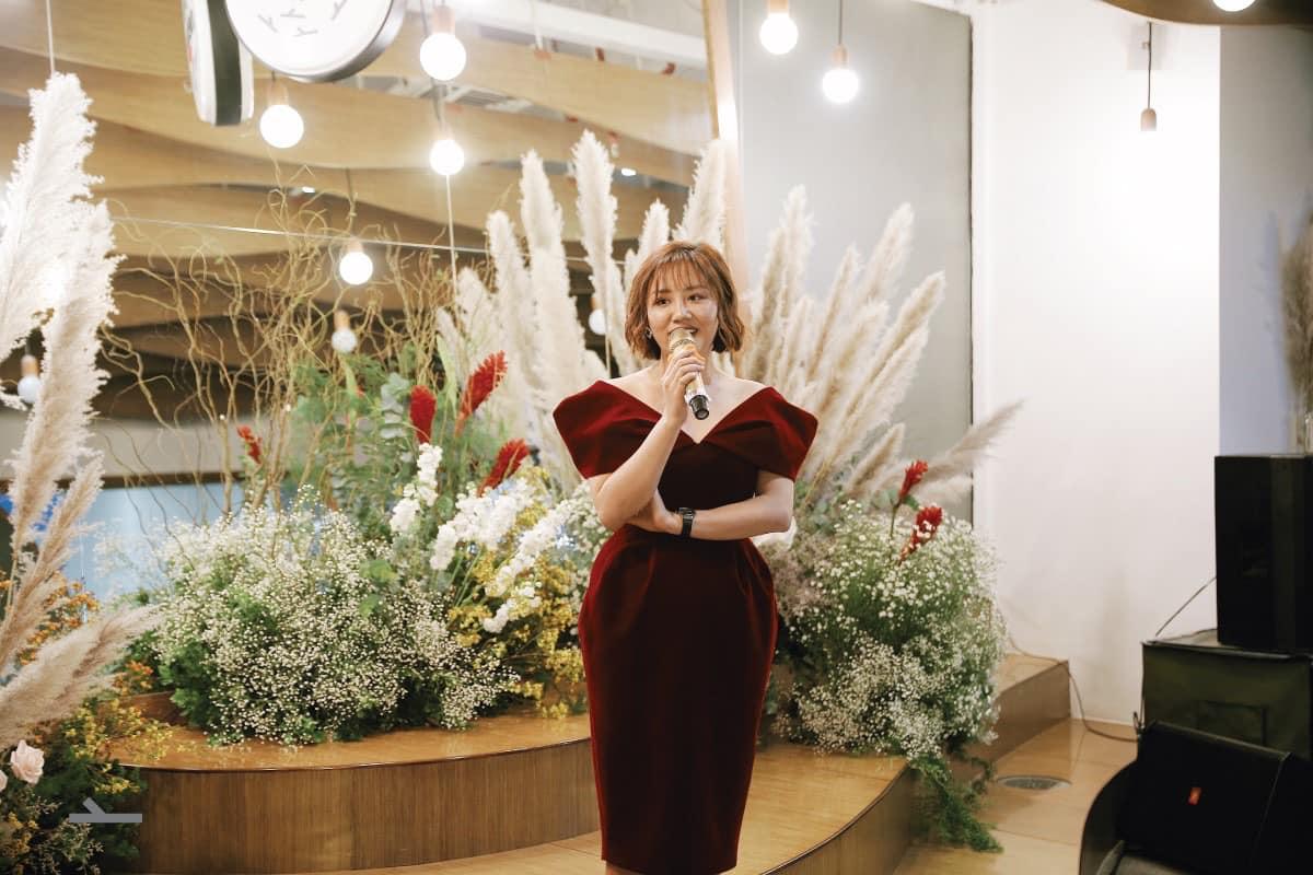 Văn Mai Hương khoe động thái 'và con tim đã vui trở lại' sau ồn ào clip nhạy cảm 5