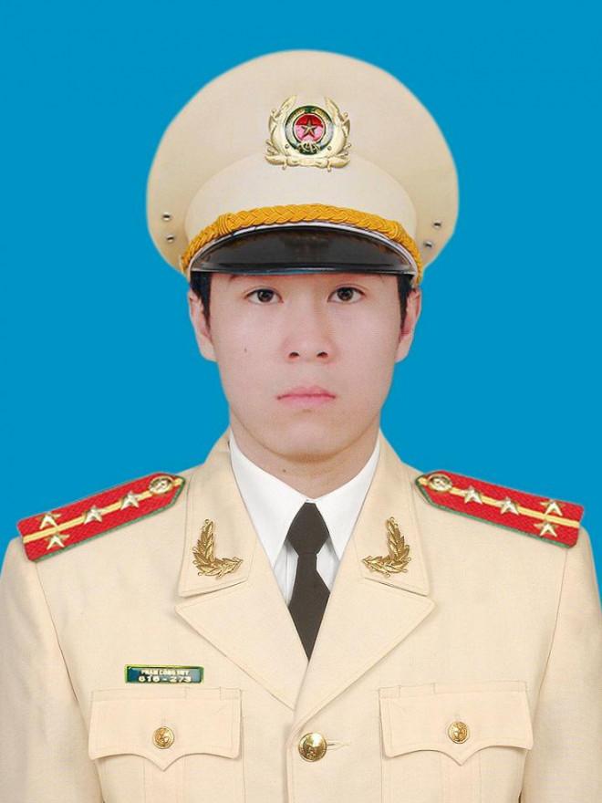 Vụ chống đối ở Đồng Tâm: Bộ Công an Thông báo về tang lễ 3 liệt sĩ hy sinh  2