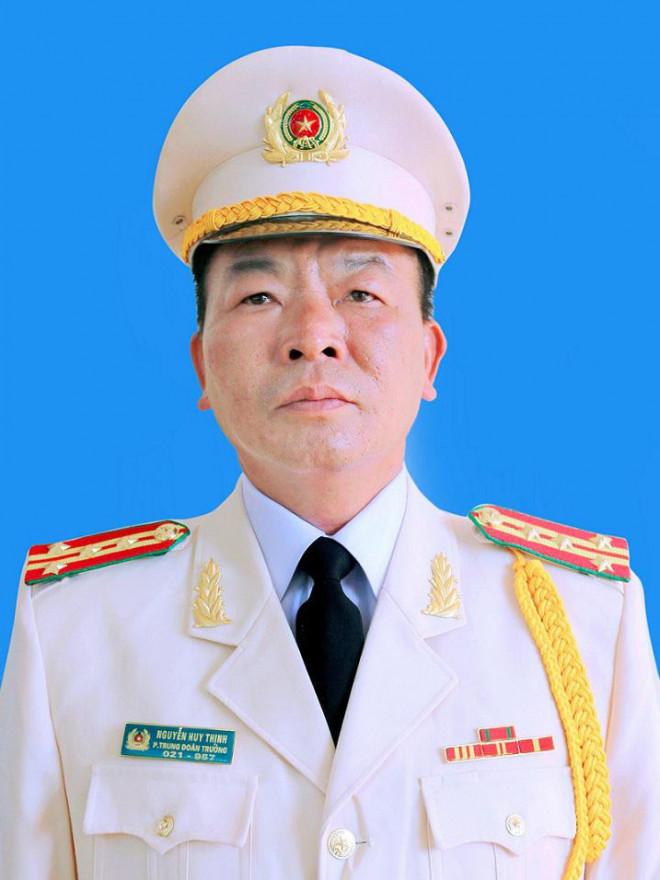 Vụ chống đối ở Đồng Tâm: Bộ Công an Thông báo về tang lễ 3 liệt sĩ hy sinh  1