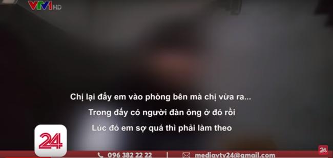 Hà Nội: Điều tra nghi vấn nhiều trẻ em bị lừa vào đường dây mua bán trinh 1