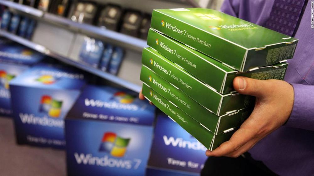 Tin công nghệ 14/1: Windows 7 bị khai tử tuần này sau 11 năm  1