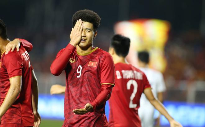 Báo Hàn chỉ rõ điểm yếu U23 Việt Nam, hiến kế cho thầy Park hạ Triều Tiên 1
