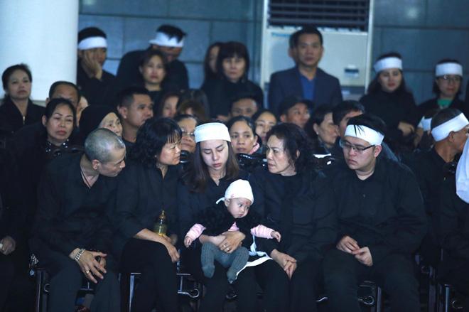 Bộ Công an tổ chức Lễ tang 3 liệt sĩ công an hy sinh tại xã Đồng Tâm 8