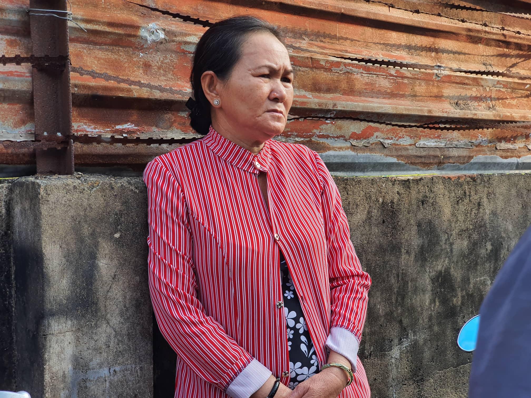 Vụ cháy nhà khiến 5 mẹ con thiệt mạng sáng 27 Tết: Nhân chứng bàng hoàng kể lại 3