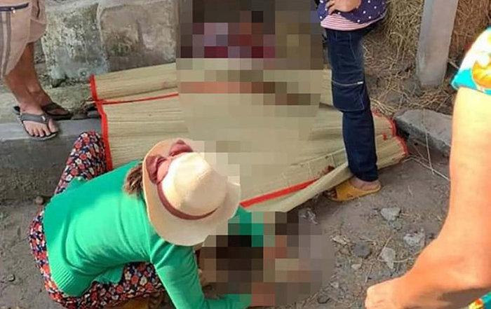 Nghi can nổ súng khiến 4 người tử vong ở sới bạc là công an trại giam 2
