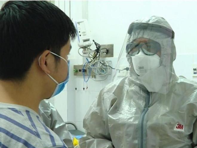 Dịch virus Corona: Phát hiện thêm ca thứ 7 ở Việt Nam 2
