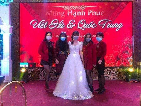 Tâm sự của một cô dâu phải huỷ đám cưới đúng dịp virus Corona 4