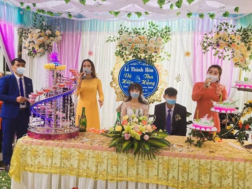 Tâm sự của một cô dâu phải huỷ đám cưới đúng dịp virus Corona 5