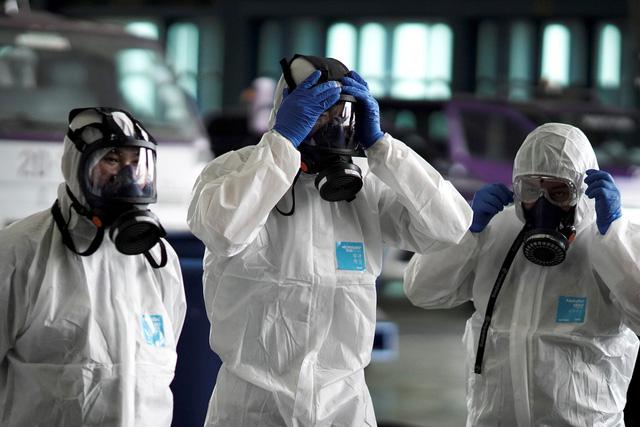 Đại dịch virus Corona: 426 người đã tử vong, gần 20.000 ca mắc bệnh 1