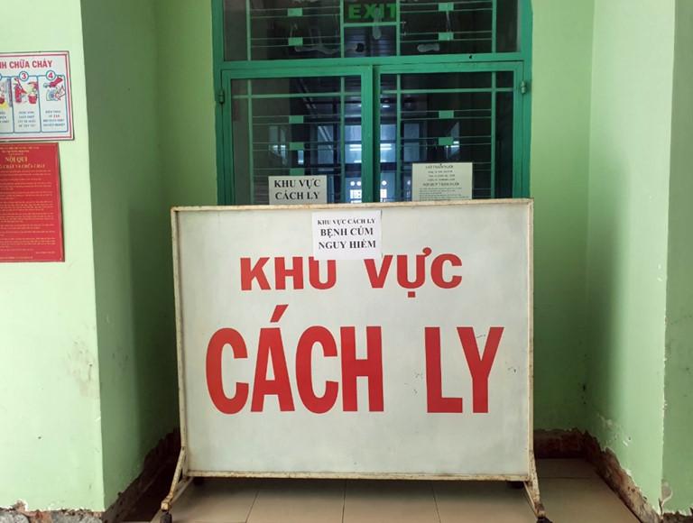 Hưng Yên: Giám sát, cách ly đặc biệt 4 lao động đến từ Hồ Bắc 1