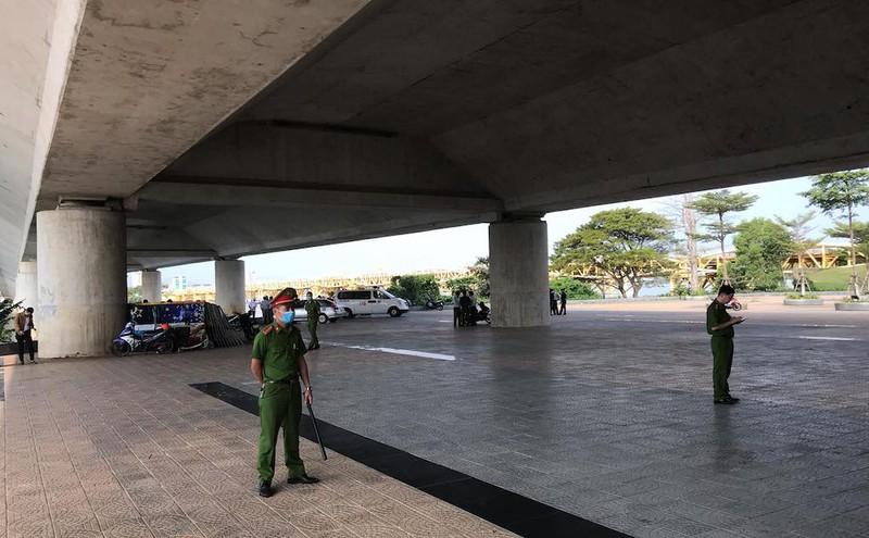 Thông tin mới vụ phát hiện thi thể nữ giới trong vali ở Đà Nẵng 3