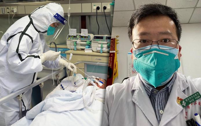 Bác sĩ đầu tiên cảnh báo về sự nguy hiểm của virus Corona đã qua đời 1