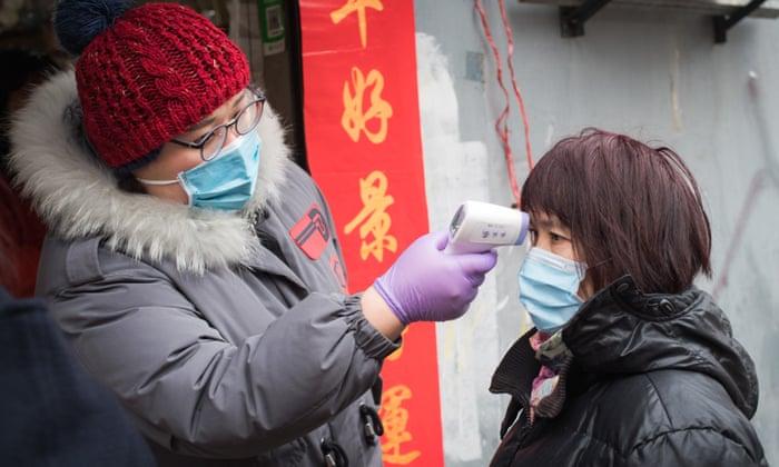 Dịch virus Corona: Số ca tử vong tăng 86 người sau 1 ngày 2